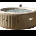 Warum sollten Sie aufblasbare Whirlpools verwenden?