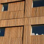 Fassadenbahn / atmungsaktive Fassadenverkleidungen